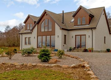 Thumbnail 5 bed detached house for sale in Bunloit, Drumnadrochit, Inverness