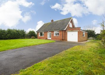 Thumbnail 4 bed detached house for sale in Pinfold Lane, Bottesford, Nottingham