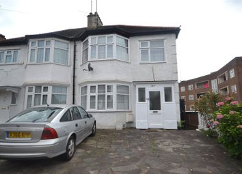 3 bed semi-detached house for sale in Colney Hatch Lane, London N10