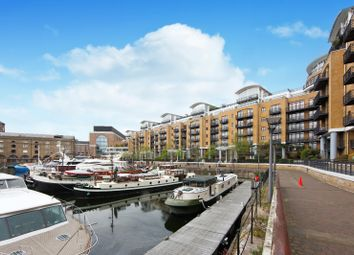 Thumbnail 1 bed flat to rent in 2 Turnstone House, Star Place, St Katherine Docks