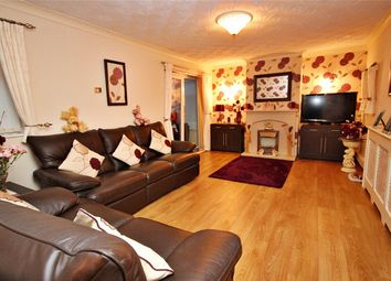 Thumbnail 3 bed terraced house to rent in Pheasant Close, Birchwood, Warrington