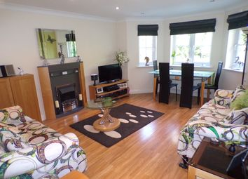 Thumbnail 2 bed flat for sale in Baxendale Grove, Bamber Bridge