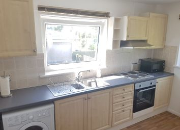 Thumbnail 2 bedroom flat to rent in Evans Terrace, Mount Pleasant, Swansea