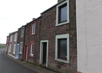 Thumbnail 2 bed terraced house to rent in Sewells Row, Crosby Villa, Maryport