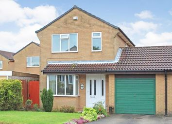 Thumbnail 3 bed property for sale in Conroy Drive, Dawley, Telford