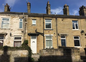 Thumbnail 2 bed terraced house to rent in Cambridge Street, Bradford
