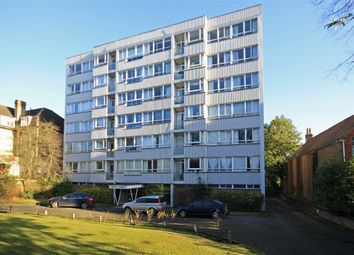 Thumbnail 3 bed flat for sale in Putney Hill, London
