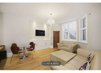 Thumbnail 1 bed flat to rent in Sloane Gardens, London