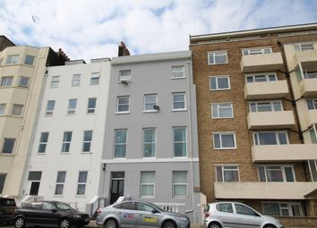 Thumbnail 1 bed flat for sale in Marina, St. Leonards-On-Sea, East Sussex