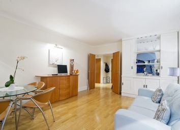 Thumbnail 1 bed flat to rent in East Block, Forum Magnum Square, County Hall Apartments, London