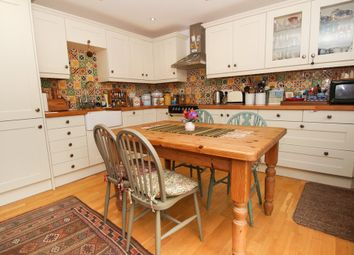 Thumbnail 2 bedroom flat for sale in Station Road, Leiston