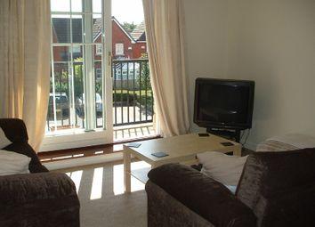 Thumbnail 3 bed flat to rent in Malbet Park, Liberton, Edinburgh