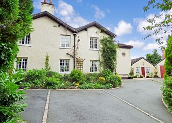 Thumbnail 4 bed detached house for sale in Red Lane, Disley, Stockport
