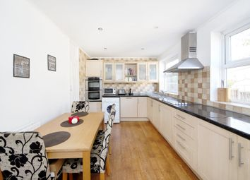 Thumbnail 3 bed end terrace house for sale in Foxborough Gardens, Brockley, London