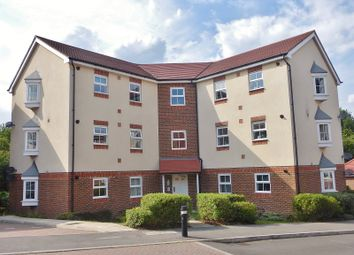 Thumbnail 2 bed flat to rent in Mescott Meadows, Hedge End, Southampton, Hampshire