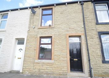 Thumbnail 3 bed terraced house to rent in Canning Street, Padiham, Burnley
