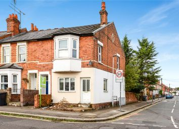 Thumbnail 1 bedroom maisonette for sale in Kensington Road, Reading, Berkshire
