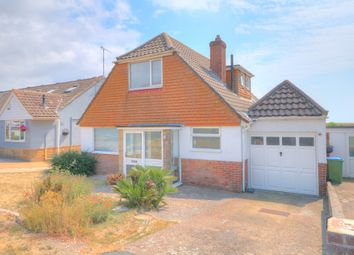 Thumbnail 4 bed detached house for sale in Cissbury Crescent, Saltdean, Brighton