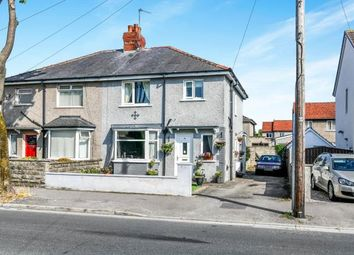 3 bed semi-detached house for sale in Buckingham Road, Morecambe, Lancashire, United Kingdom LA4