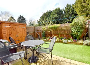 Thumbnail 2 bedroom terraced house for sale in Dame Mary Walk, Halstead, Essex