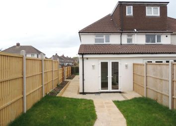 Thumbnail 2 bed end terrace house to rent in Cavendish Road, Patchway, Bristol