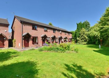 Thumbnail 2 bedroom end terrace house to rent in Cottage Gardens, Bredbury, Stockport