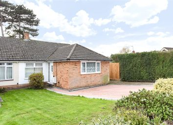 Thumbnail 3 bed semi-detached bungalow for sale in Foxleys, Watford