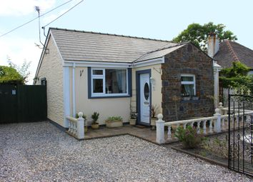 Thumbnail 2 bed detached bungalow for sale in Houghton, Milford Haven