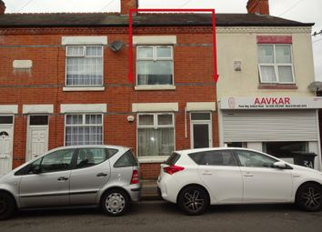 Thumbnail 2 bed terraced house for sale in Gedding Road, Off St Saviours Road, Leicester