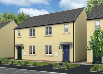 Thumbnail 3 bed semi-detached house for sale in Tamar Meadows, Gunnislake