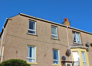 Thumbnail 3 bed flat for sale in 15 Motehill, Glenluce