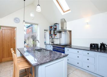 Thumbnail 4 bedroom terraced house for sale in High Street, Eton, Berkshire
