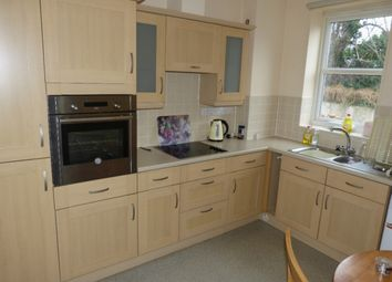 Thumbnail 2 bed flat for sale in Water Street, Abergele