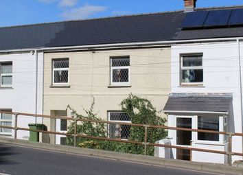 3 bed terraced house for sale in Holmbush Road, St. Austell PL25