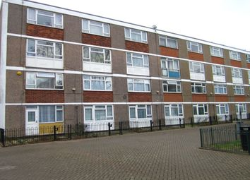Thumbnail 2 bed flat for sale in Thomas Street, Coventry