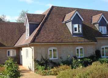 Thumbnail 2 bed cottage for sale in Audley Mote House, 16 Walled Garden, Mote Park, Bearsted, Kent
