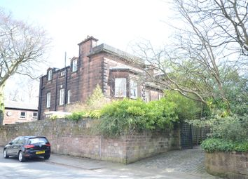 Thumbnail 6 bed semi-detached house for sale in Beaconsfield Road, Woolton, Liverpool