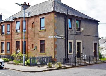 Thumbnail 2 bedroom flat for sale in 15 Thomas Street, Annan, Dumfries & Galloway
