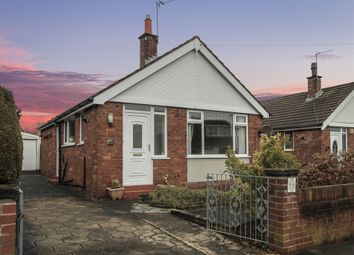 Thumbnail 2 bed detached bungalow for sale in Ravenswood Avenue, Blackpool
