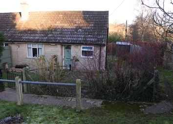 Thumbnail 1 bed bungalow to rent in Lodowicks, Bremhill