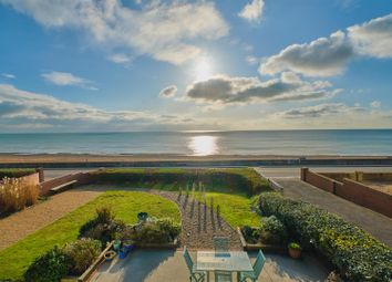 Thumbnail 3 bed detached house for sale in Marine Parade, Seaford