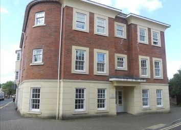 Thumbnail 1 bed flat for sale in The Arena, Hendford, Yeovil