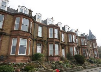 Thumbnail 4 bedroom flat to rent in Pentland Terrace, Edinburgh
