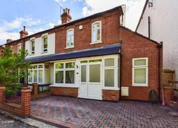 Thumbnail 3 bed semi-detached house for sale in Kings Ride, Camberley