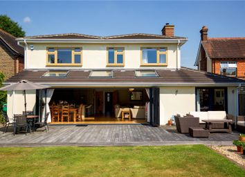Thumbnail 5 bed detached house for sale in Wimblehurst Road, Horsham, West Sussex