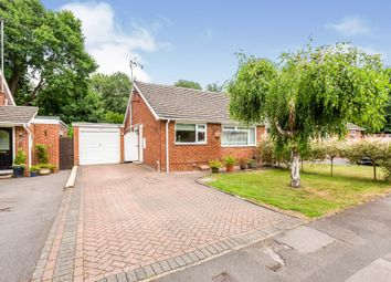 Somersby Crescent, Maidenhead SL6. 2 bed semi-detached bungalow