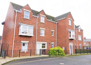 Thumbnail 3 bedroom flat to rent in Frankfield Mews, Great Ayton, Middlesbrough