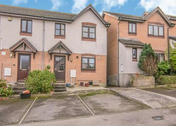 Thumbnail 2 bedroom terraced house for sale in Gloweth, Truro, Cornwall
