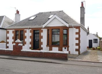 Thumbnail 4 bed detached bungalow for sale in Briarhill Road, Prestwick