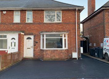 1 bed maisonette to rent in Broadyates Road, Yardley, Birmingham B25